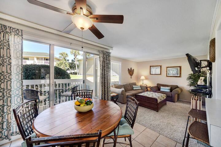 1 Bedroom on Sandpiper Cove Resort Golf Course