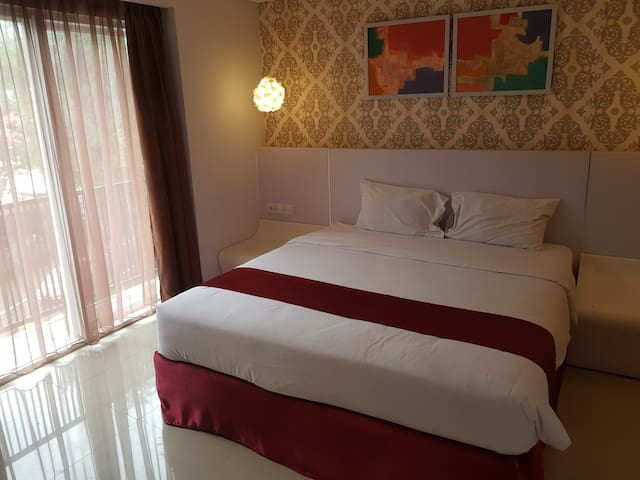 Promo: Impeccable Double Room, Crazy Rate