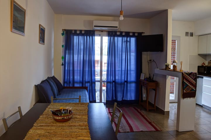 El Fortín 95  Apartment  temporary rental