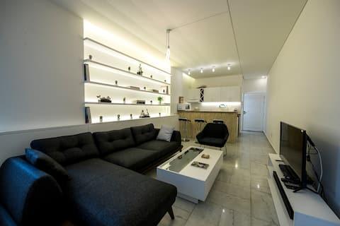 Studio Apartment in Beirut