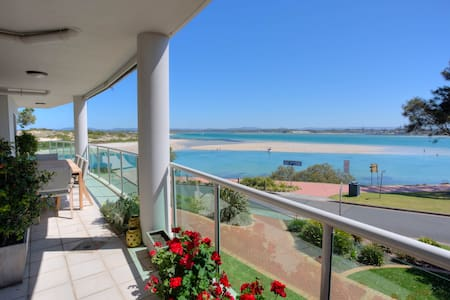 Luxury on the Lake - Forster - Appartamento