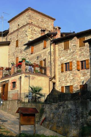 """Appartamento """"Nord"""" in agriturismo - Reggio Emilia - Lägenhet"""
