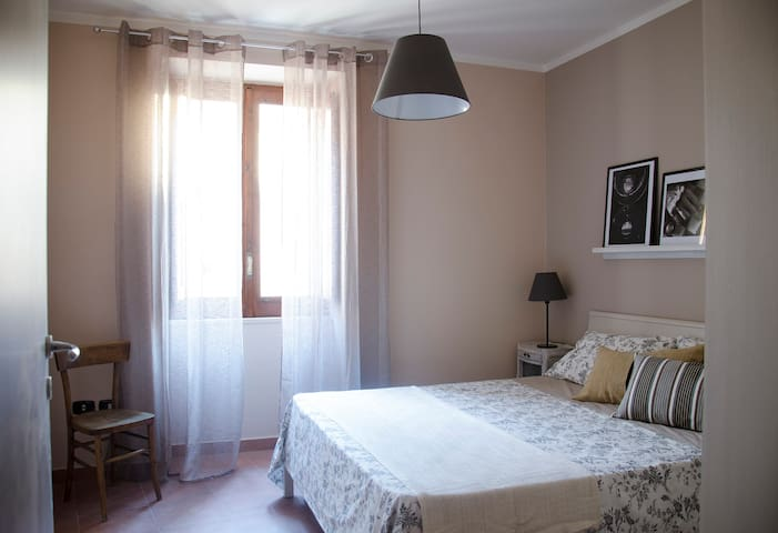 CiviCo 7/a Pepe Rooms &apartments -Centro Storico - Apice - Bed & Breakfast