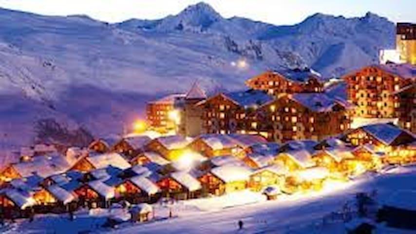 Apartamento a 100 m pista de esquí - El Tarter - Apartament