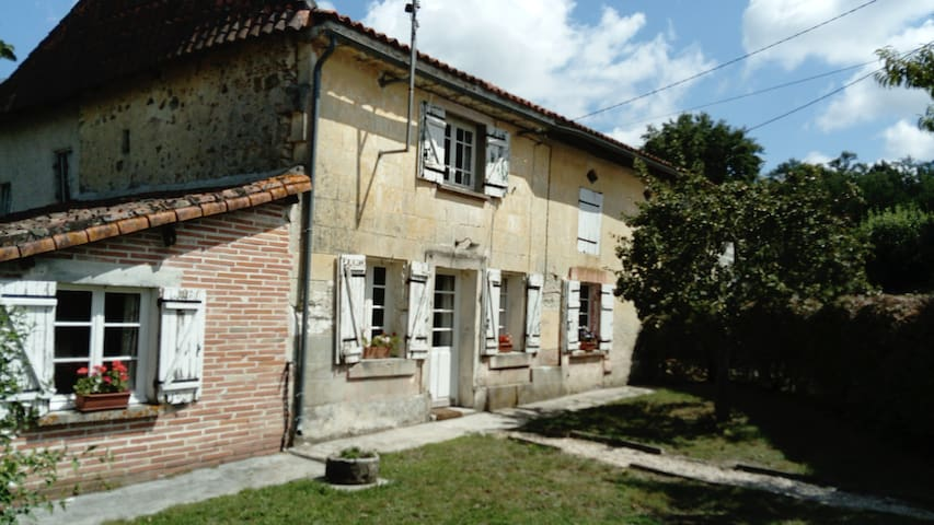 Rural Farmworker's Cottage: 'La Lavande'