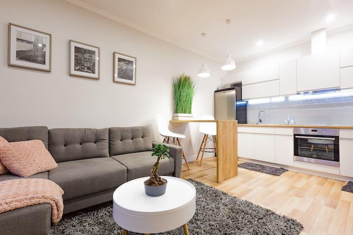 MW Apartments