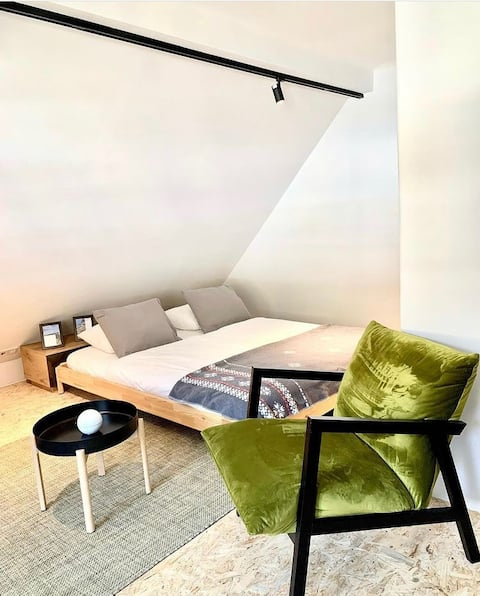 Apartment im Wander- und Outdoorparadies Veitsch