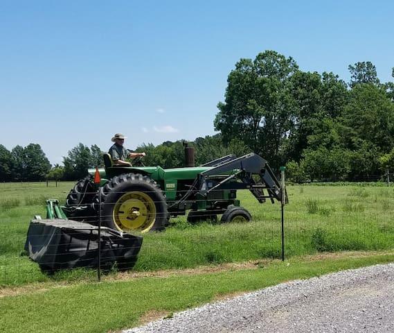 Bullrem Farm - #3A