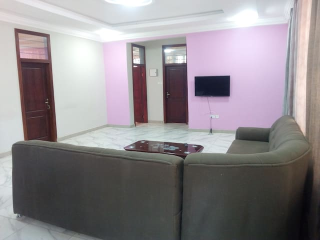 luxurious apartments available