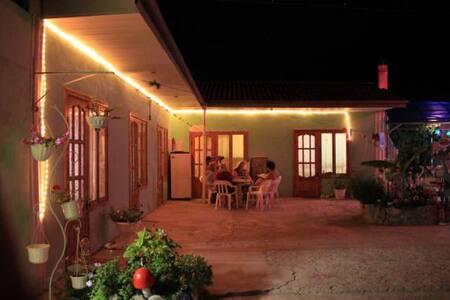 Дом с прекрасным видом на горы в г. Туапсе