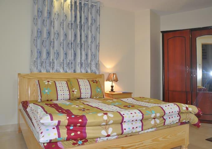 Deluxe Double Room 308 - Hoang Nguyen Hotel