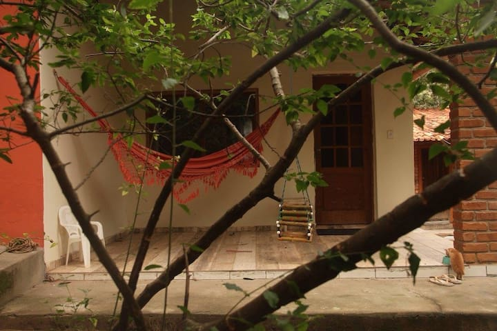 Beautiful house to relax in Capão - Caeté-Açu - Casa