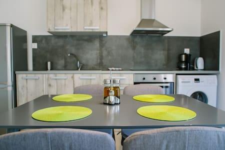 SuGr 1  (Susie&Grigoris) -  apartment near Ipsos