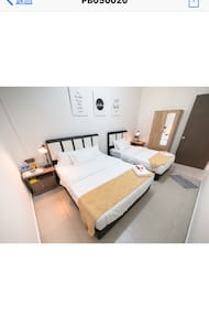 Chimin Homestay room C