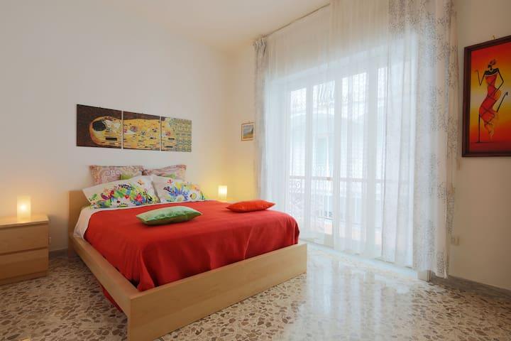 Beautiful apartment  Luna in centre - Minori - Apartment