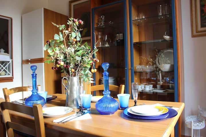 "Appartamento ""Edera"" San Gimignano"