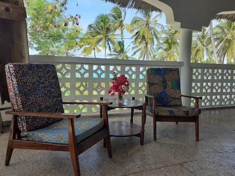 Furaha Lodge (Jambiani, Zanzibar)