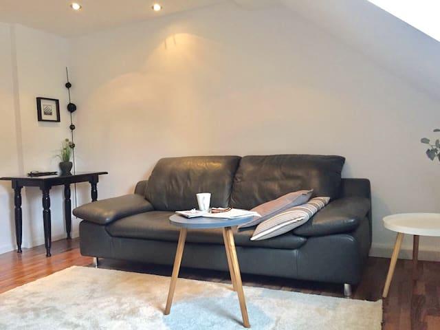 Ruhige 2,5 Zimmer Wohnung in Köln Nippes