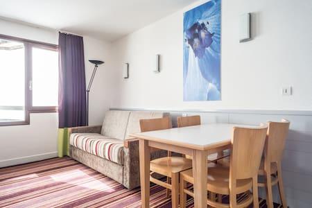 Appartement Avoriaz 4 pers.