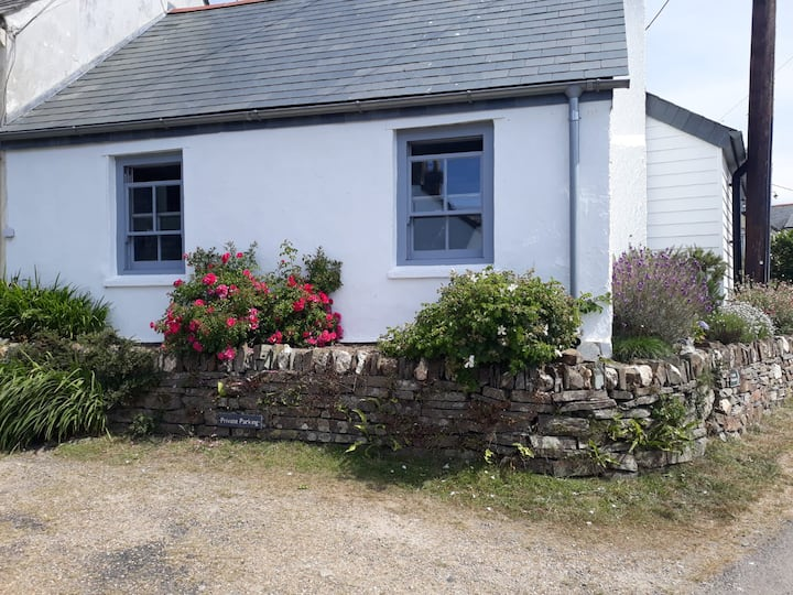 Cosy Cornish Cottage near Port Isaac