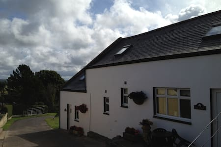 Stables,Spoutwells Holiday Cottages - Stranraer