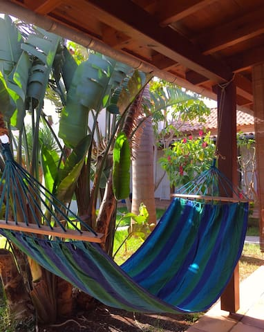 Charming Surf Apartment, Lajares - ลา โอลิว่า