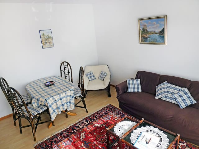 Apartment Bissonella - Bissone - Pis