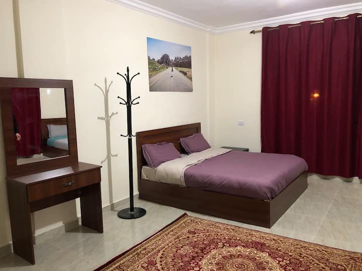 Rakan Apartment- 3 Bed Rooms+ Living Room