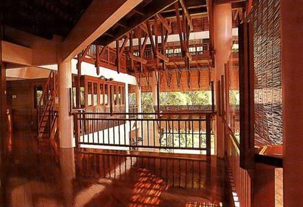 Villa Sri Ananda - Guest Suite III - Kuala Lumpur