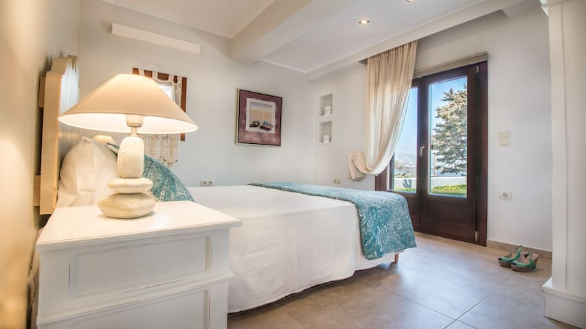 Naxos Apartment Superior