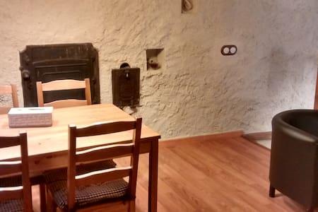 Dúplex invertit - Sant Llorenç de Morunys - Apartemen