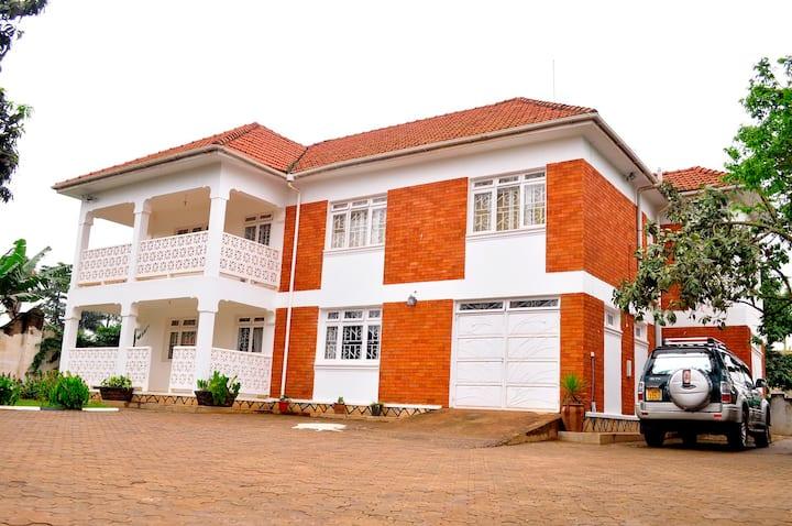 Paradise Villa, Kawuku, Bunga, Kampala
