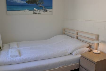 Budget room in cozy house - Eskifjörður
