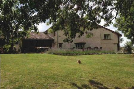 Farmhouse in SW France