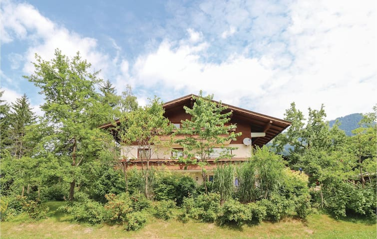 Holiday apartment with 3 bedrooms on 85m² in Walchsee