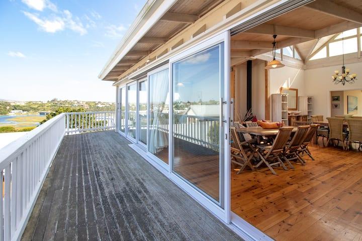 Beach House in Kenton