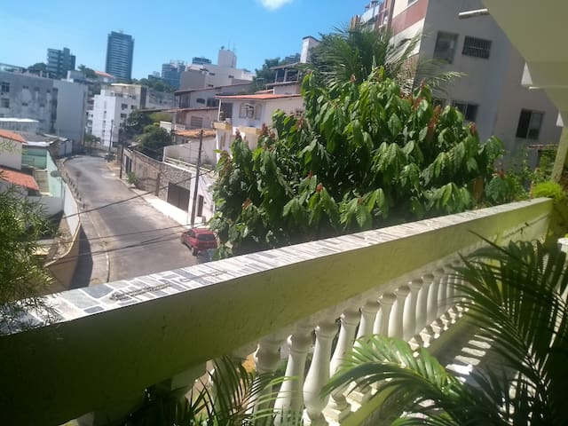 Apto em Salvador - Rio Vermelho