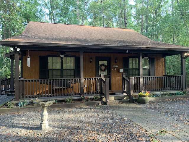 Two bedroom Cottage Savannah Area