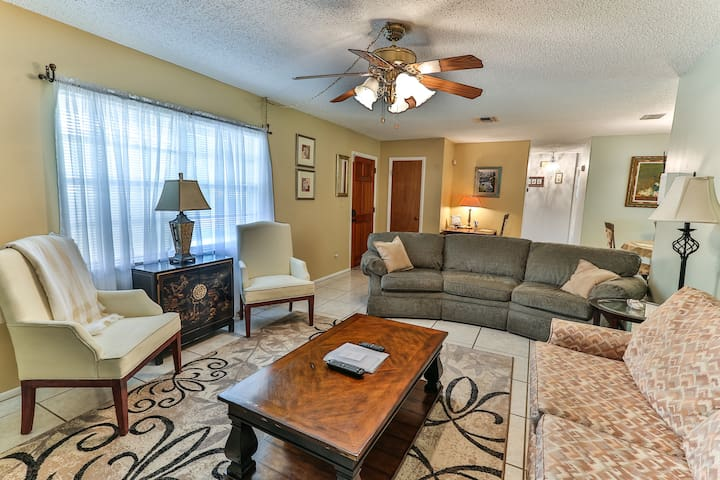 Discerning Guests select Casa Delight Great Stay!