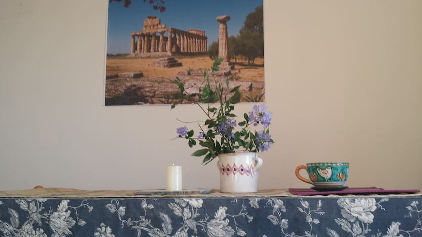 Beautiful house near Paestum - Capaccio - Apartamento