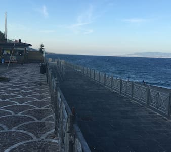 Santa Margherita Marina- Casa al mare - Messina - 獨棟