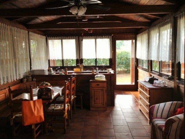 Casa Vacanze Altipiani di Arcinazzo - Altipiani di Arcinazzo - Villa