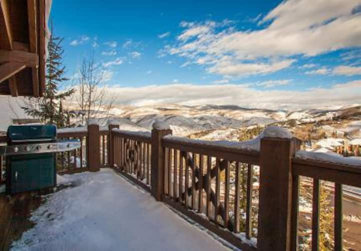 Bachelor Gulch / Beaver Creek Ski-in/Ski-out 4 bed