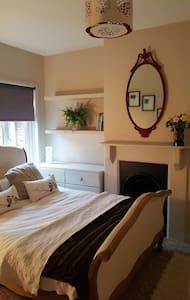 1 Bed Flat, Parking & Roof Terrace - Guildford - Apartamento