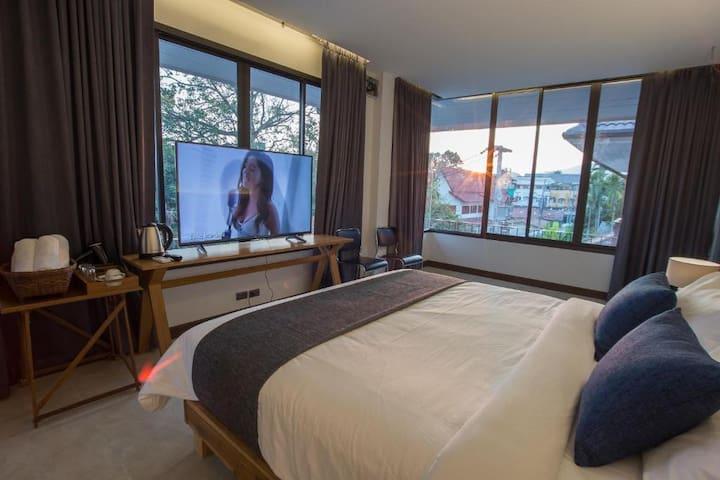 Viya Lanna Hotel