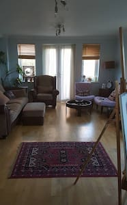 Large Bed Room with ensuite bathroo - Abingdon
