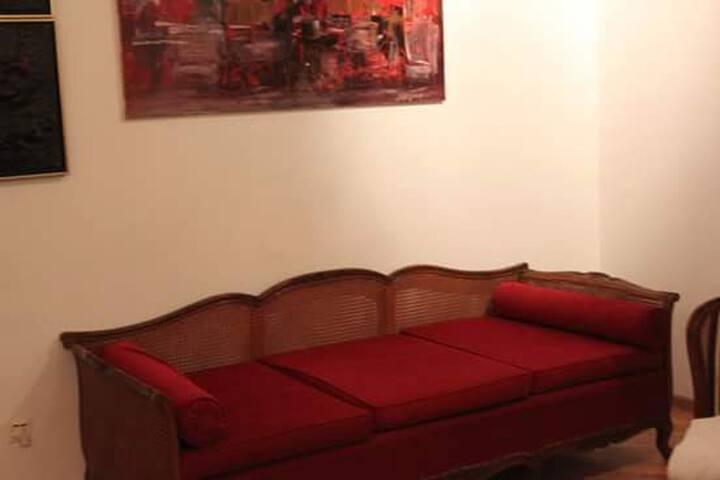 Apartmant Ann - Београд - Appartement