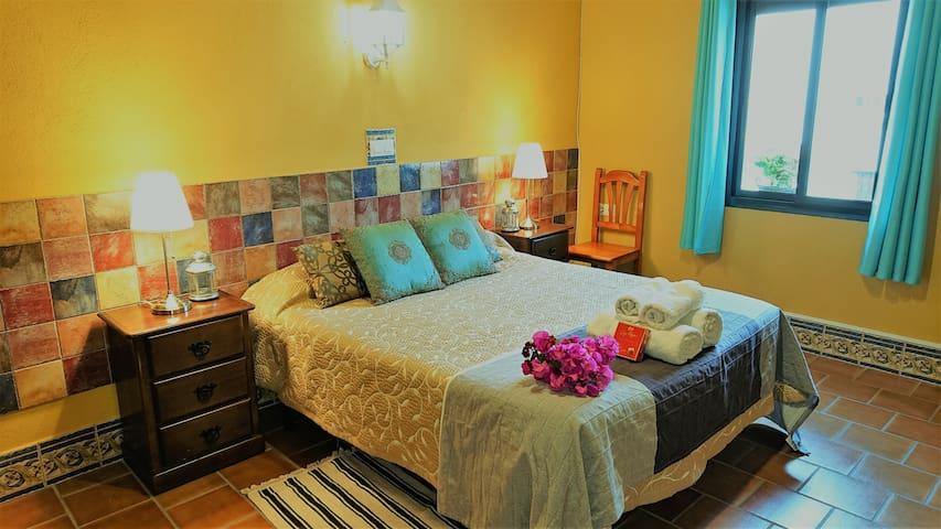 Apartamentos Turísticos Santa Marina de Aracena