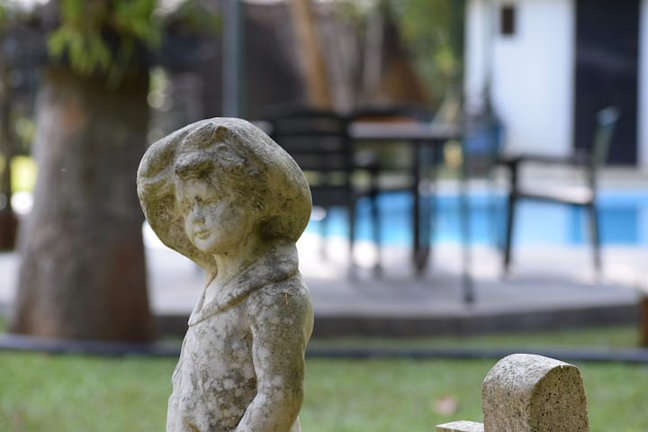 Ermelo Villa, Bogamuwa, Sri Lanka