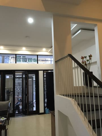 DANANG MILESTONE HOMESTAY-BIG ROOM-CITY CENTER #2 - Da Nang - Appartement